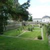 Parc départemental du château